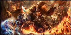 Warcraft Academy | World of Warcraft Guides, Tactics and News