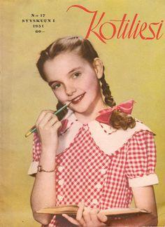 Kotiliesi 9 / 1951