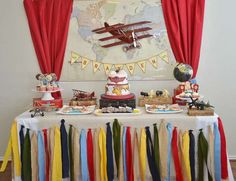 Fiestas infantiles originales  http://www.pequeocio.com/6-fiestas-infantiles-originales/