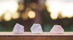 Quartz lovely pack por IridescenceCrystals en Etsy