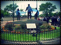 Plaza aviadores