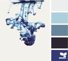 inked blues