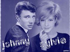 Johnny Hallyday & Sylvie Vartan                                                                                                                                                                                 Plus