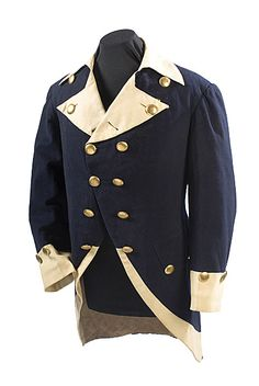 civil war double breasted coat - Bing Images