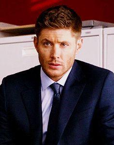 Dean  9.13  The Purge