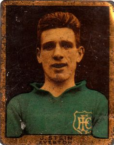 Jimmy Stein of Everton in Football Stickers, Football Cards, Football Players, Bristol Rovers, Everton Fc, Corinthian, Premier League, Liverpool, 1930s
