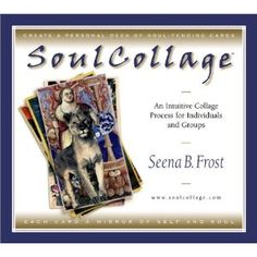 SoulCollage® Evolving gives you everything you need to contact your intuition and create an incredible deck of cards