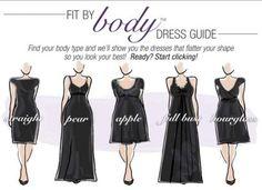 Plus Size Dresses Le Body Shape