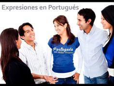 Expresiones en Portugués - Parte 1 - Clases Portugués Medellín - Philipe Brazuca - YouTube