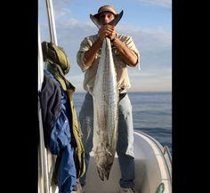 He caught a big fish.    彼は大きな魚を釣った。