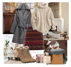 """""""Untitled #579"""" by misaflowers ❤ liked on Polyvore featuring Pottery Barn, Free People, Nina Ricci, Ivanka Trump and Sarah Jessica Parker"""
