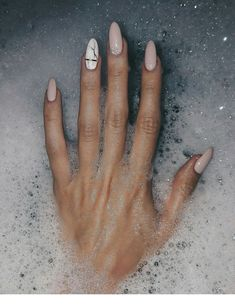 How to choose your fake nails? - My Nails Beige Nails, Soft Nails, Aycrlic Nails, Oval Nails, Purple Nails, Nude Nails, Nail Nail, Color Nails, Coffin Nails
