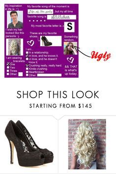 """""""Random"""" by sjohnson4-1 ❤ liked on Polyvore featuring beauty, November and Dolce&Gabbana"""