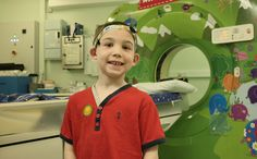 An image relating to Philips CT Scanner - Alder Hey
