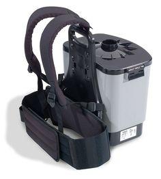 Priemyselné vysávače na vysávanie suchých nečistôt, vhodné pre pohybové práce. Viac informácii a produktov na http://www.all4laundry.eu/hotelove-vysavace-na-sucho