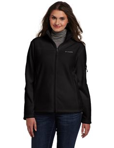 0964d25999be1 Columbia Women s Plus-Size Fast Trek II Full-Zip Fleece Jacket  gt  gt