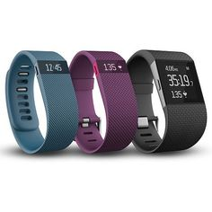 NEW FITBIT CHARGE Why You Should Be Excited About the New Fitbit Trackers