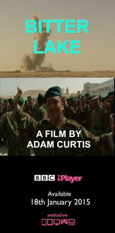 Nonton Film Adam Curtis: Bitter Lake Subtitle Indonesia - Page 4 of 5 - Nonton Movie Film Watch, Movies To Watch, Adam Curtis, Bitter, To Tell, Movies Online, Documentaries, Shit Happens, Saudi Arabia