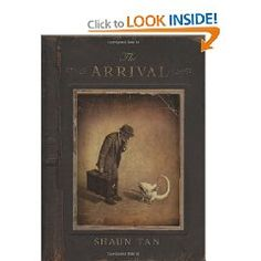 The Arrival - S. Tan  (http://www.shauntan.net)