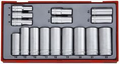 "Teng Tools 3/8""DriveDeep Socket Set"