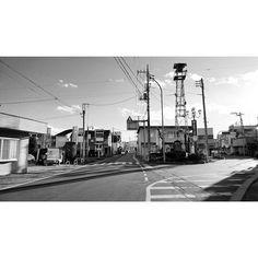 Busy day in the town centre - Minano (Saitama)