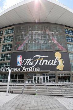 Vitality Miami 2012