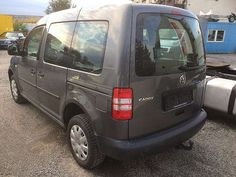 VW Caddy 2.0 Van / Minivan, 2011, 293.450 km,  6.800,- Minivan, Vw, Vehicles, Autos, Used Cars, Car, Vehicle, Tools