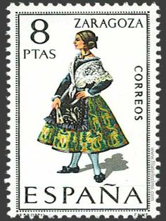 Zaragoza 8 PTAS Correos