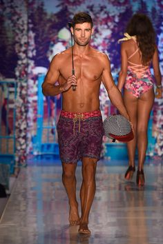 2015 Mens Maaji Miami Swimwear Collection