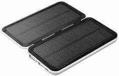 Green House GH-SCA2900 Portable Solar Battery Charger