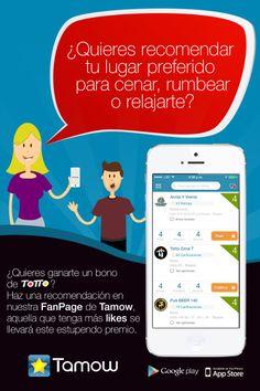 #Despierta ¿Que estás esperando para participar? Recuerda leer las condiciones y restricciones en nuestra FanPage