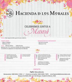 Restaurantes para celebrar el día de las madres:
