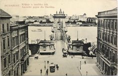 Old Pictures, Old Photos, Vintage Architecture, Budapest Hungary, Historical Photos, Tao, Big Ben, Paris Skyline, The Past