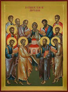 Twelve Apostles Resource Page | MYSTAGOGY RESOURCE CENTER
