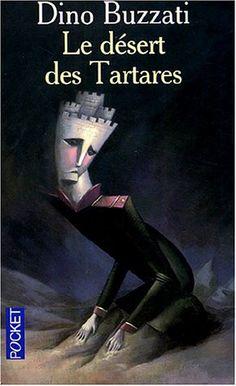 Amazon.fr - Le désert des Tartares - Dino Buzzati - Livres