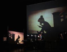 "Manual Cinema's ""Mementos Mori"" Review – Inaugural Show of 1st Chicago International Puppet Theater Festival | Splash Magazines | Los Angeles"