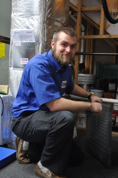 Dan jape Reliable Heating & Air Table of Contents HVAC