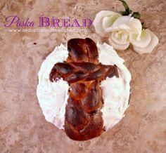 Paska Bread #SundaySupper | Seduction In The Kitchen