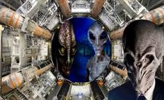 CERN ALERTA: os cientistas falam de buracos negros, universos paralelos, dimensões extras