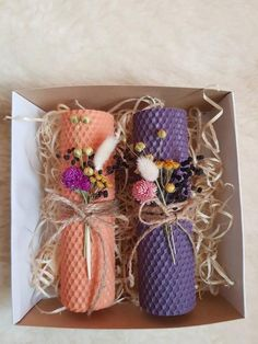Beeswax Candles, Scented Candles, Pillar Candles, Candle Store, Natural Candles, Custom Candles, Homemade Candles, Candels, Homemade Christmas Gifts