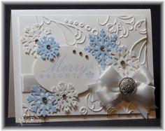 Bright Christmas CCMC129 by stampercamper - Cards and Paper Crafts at Splitcoaststampers