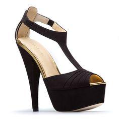 ShoeDazzle - Kasey   Style. Personalized.