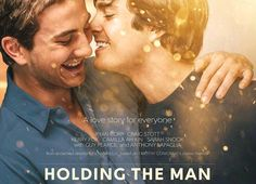 Sam Smith, conmocionado por el filme gay 'Holding The Man'