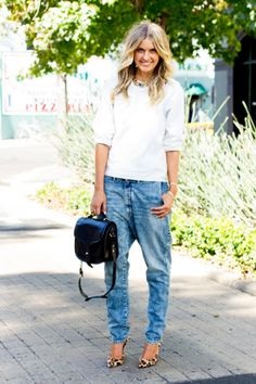 Get ready for some serious outfit inspiration, ladies.