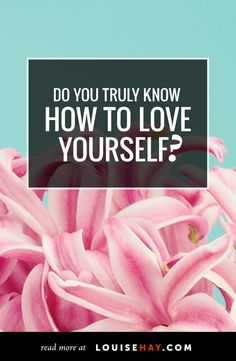 Do You Truly Know How to Love Yourself? | Confidence Boosters | Self-Esteem