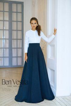 Интернет-магазин одежды Ben Vestita