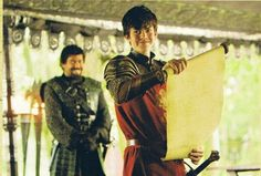 King Miraz: Well then, Prince Edmund... Edmund Pevensie: It's King, actually. King Miraz: I beg your pardon? Edmund Pevensie: It's King Edmund. Just King though. Peter's the High King. [Awkward pause] I know, it's confusing.