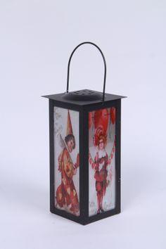 lantern valentine