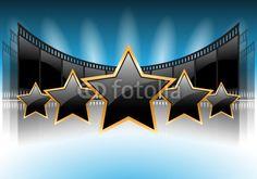 Vektor: stars