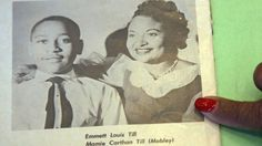 The woman whose accusation led to Emmett Till's murder now says she was lying   Woman who claimed Emmett Till harassed her lied   Fusion